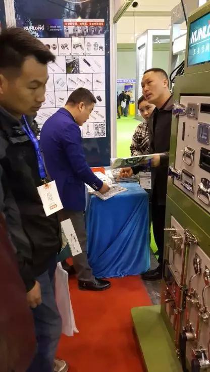 2018年3月23日郑州国际展会 (4)